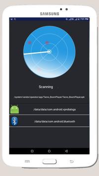 Optimizer and Battery Saver screenshot 8