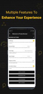 VPN スクリーンショット 3