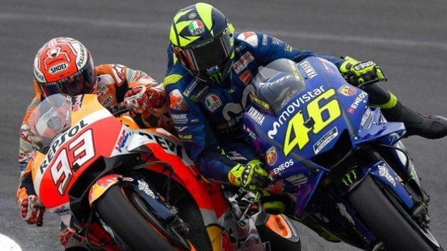 MotoGP INDONESIA 2018  - JADWAL & LIVE STREAMING screenshot 2