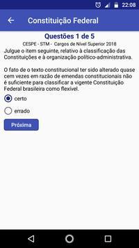 Constituição Federal screenshot 3