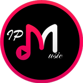 IP Music Player icon