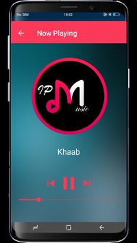 IP Music Player screenshot 4