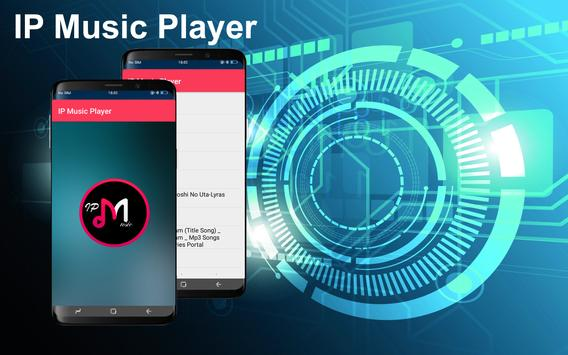 IP Music Player screenshot 5
