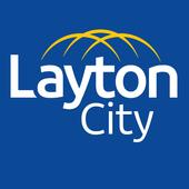 Layton City icon