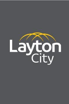 Layton City poster