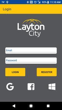 Layton City screenshot 1