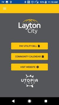 Layton City screenshot 2