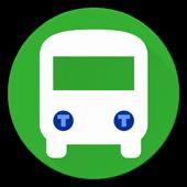 Nanaimo RDN Transit System Bus - MonTransit icon