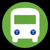 Niagara Region Transit Bus - MonTransit icon