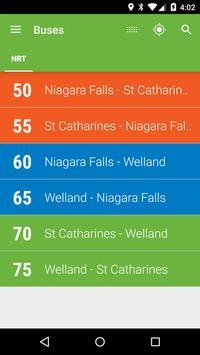 Niagara Region Transit Bus - MonTransit screenshot 2