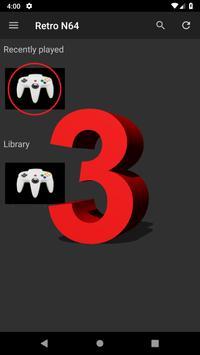 Retro N64 screenshot 3
