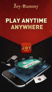 Joy Rummy poster