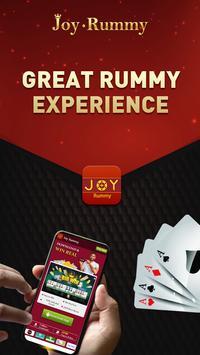 Joy Rummy screenshot 1