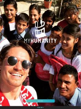 myhumanity - Honor your moment screenshot 7