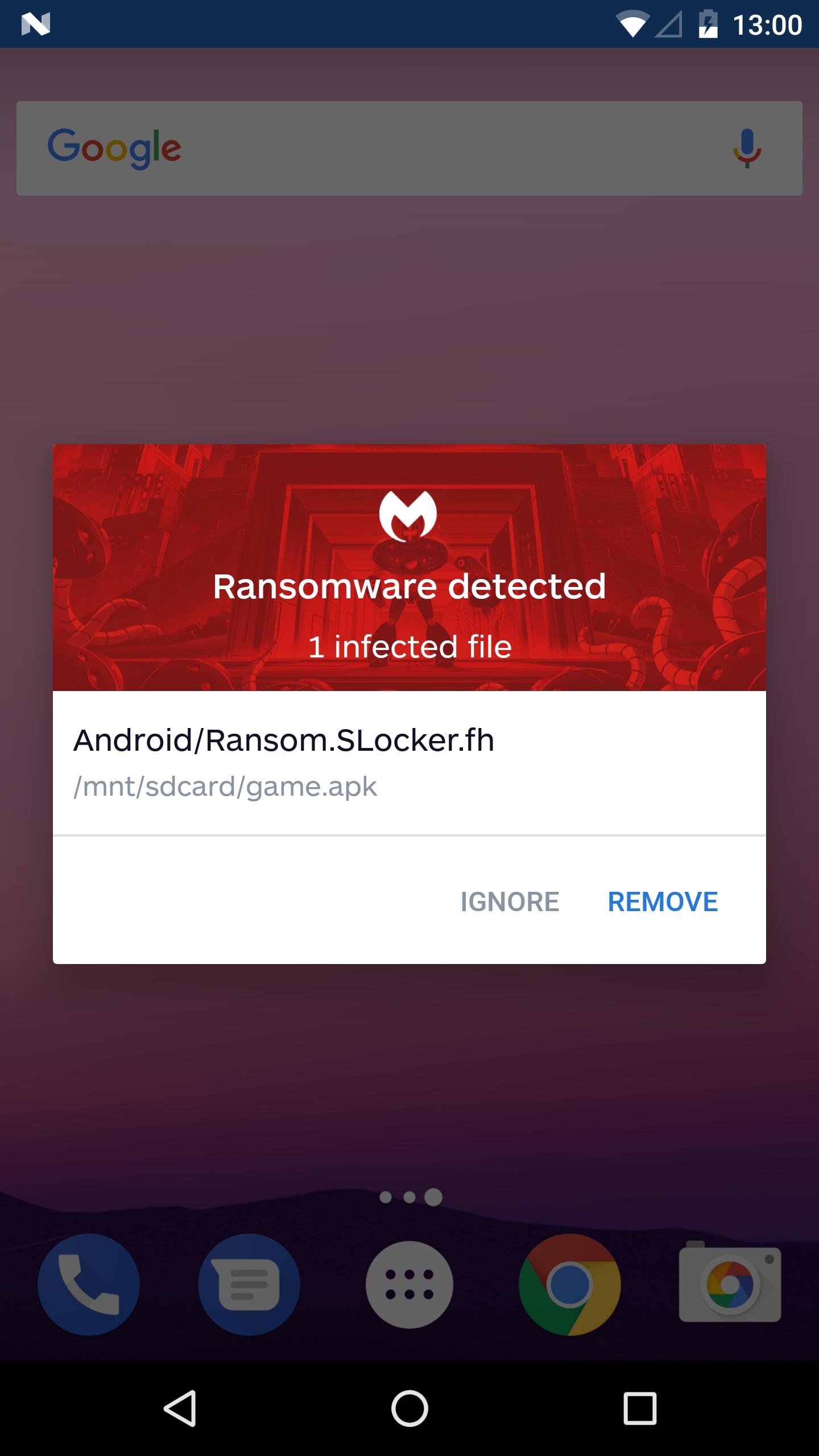 Malwarebytes for Android - APK Download