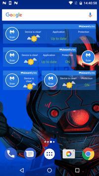 6 Schermata Malwarebytes