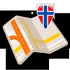 Map of Oslo offline simgesi