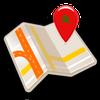 Map of Morocco offline biểu tượng