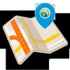 Smart Maps Offline biểu tượng