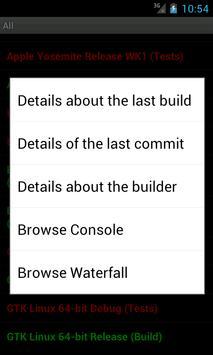 WebKit Watcher screenshot 3
