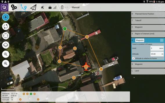 QGroundControl screenshot 7