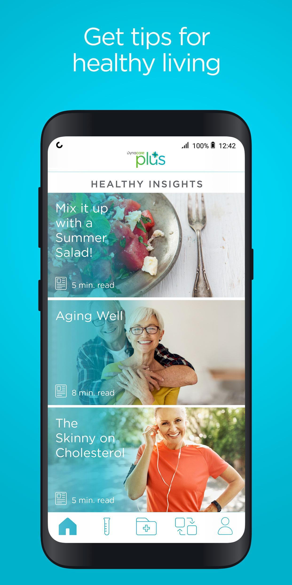 Dynacare Plus for Android - APK Download