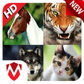 150 Animal Sounds icon