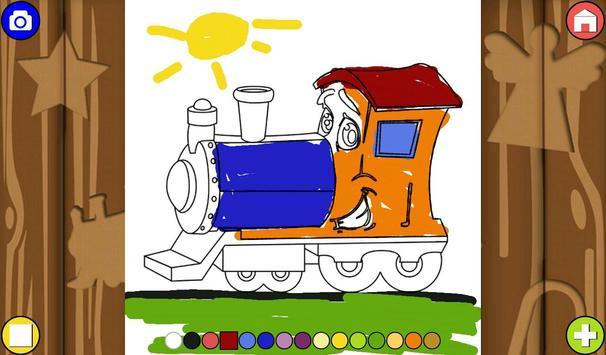 Kids Toddlers Preschool Games screenshot 12