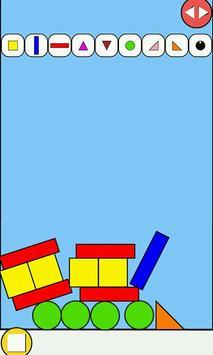 Kids Toddlers Preschool Games screenshot 2