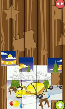 Kids Toddlers Preschool Games screenshot 5