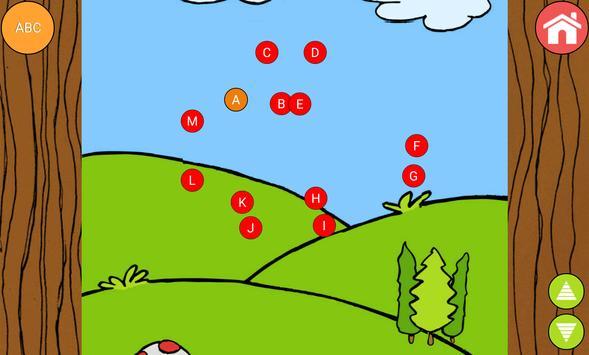 Trens, jogos para crianças imagem de tela 10