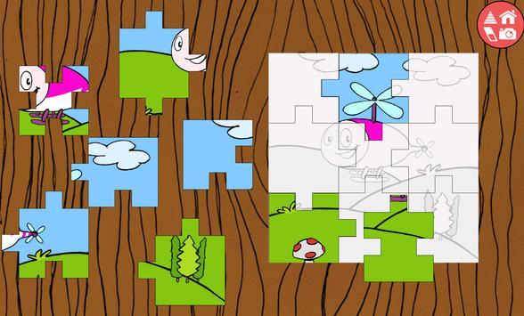 Trens, jogos para crianças imagem de tela 12