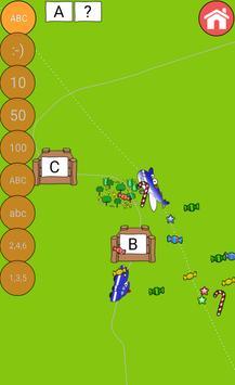Trens, jogos para crianças imagem de tela 1
