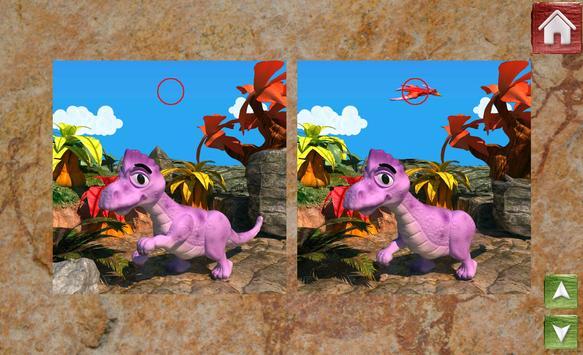 Kids Dinosaur Games Free screenshot 18