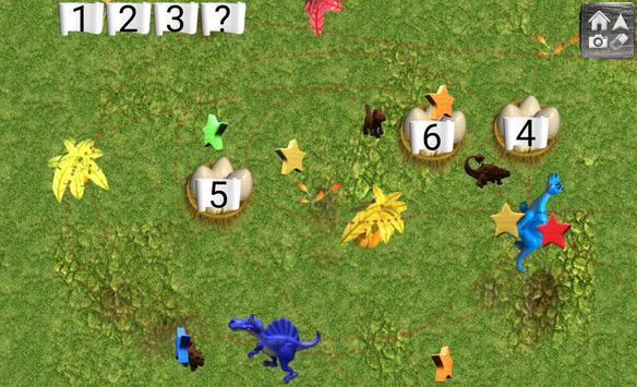 Kids Dinosaur Games Free screenshot 11