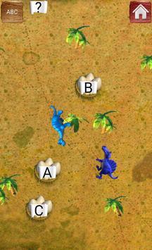 Kids Dinosaur Games Free screenshot 2