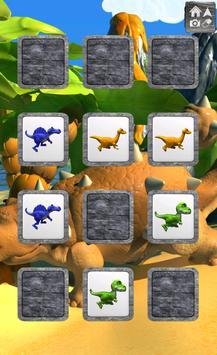 Kids Dinosaur Games Free screenshot 4