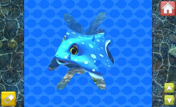 Captain Nemo - Toddler & Kids Games Free 截圖 17