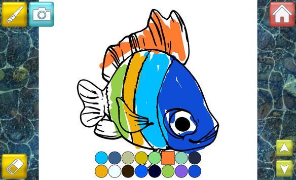 Captain Nemo - Toddler & Kids Games Free 截圖 18