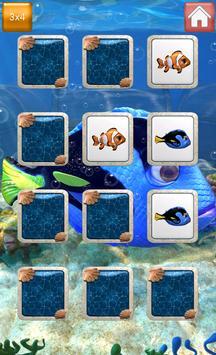 Captain Nemo - Toddler & Kids Games Free 截圖 2