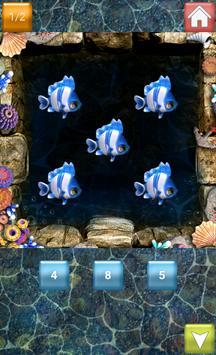 Captain Nemo - Toddler & Kids Games Free 截圖 3