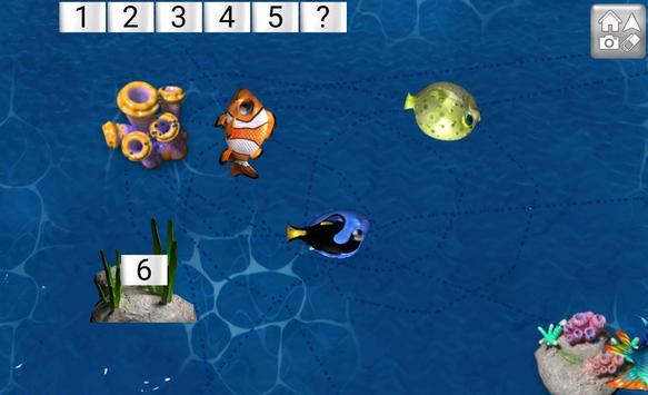 Captain Nemo - Toddler & Kids Games Free 截圖 8