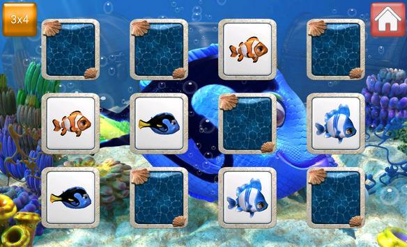 Captain Nemo - Toddler & Kids Games Free 截圖 9