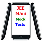 JEE MAIN Mock Tests Best for 2019 Practice icon