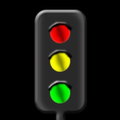 Trafficlight simulation