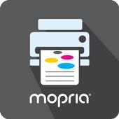 ikon Mopria Print Service