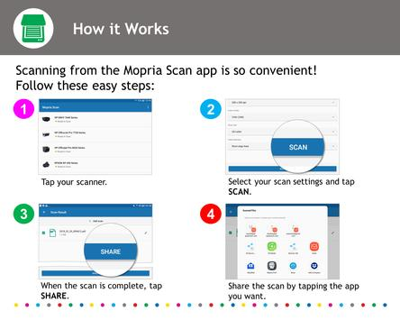 Mopria Scan स्क्रीनशॉट 1