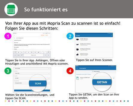 Mopria Scan Screenshot 2
