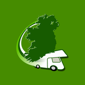 Motorhome Parking Ireland アイコン