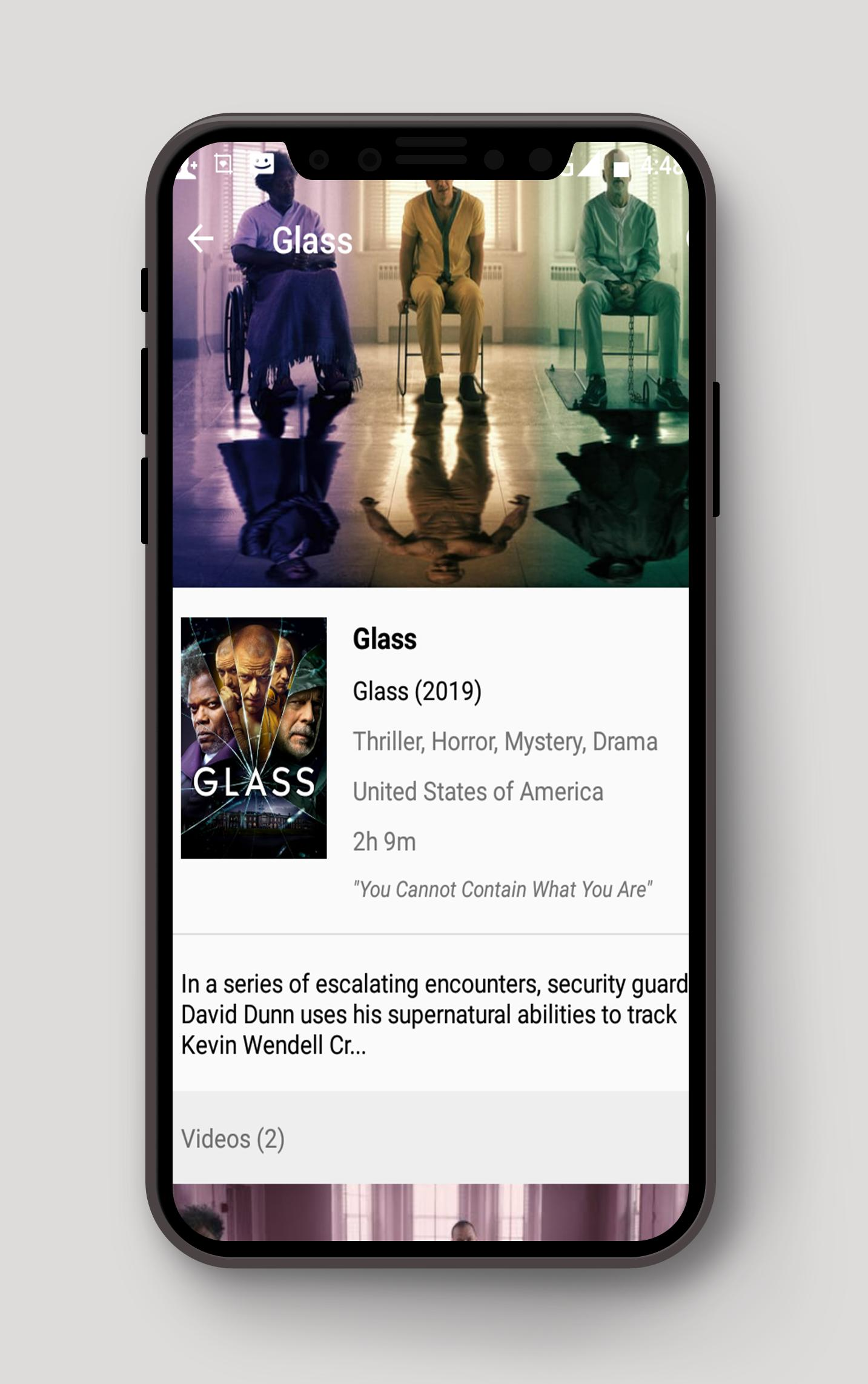 Movieflix - Free Movies for Android - APK Download